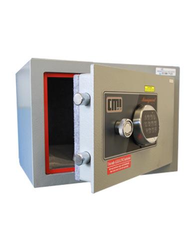 Safes Christchurch : James Bull Locksmith supply, install
