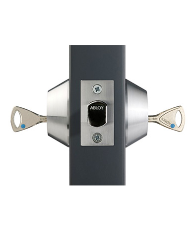 Abloy Me 151n Deadbolt James Bull Access Amp Security